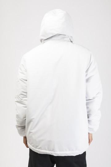 Куртка Winter Coach 2018 Пепельный Светлый