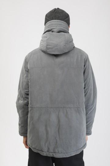 Forward 2 Jacket Dark Gray