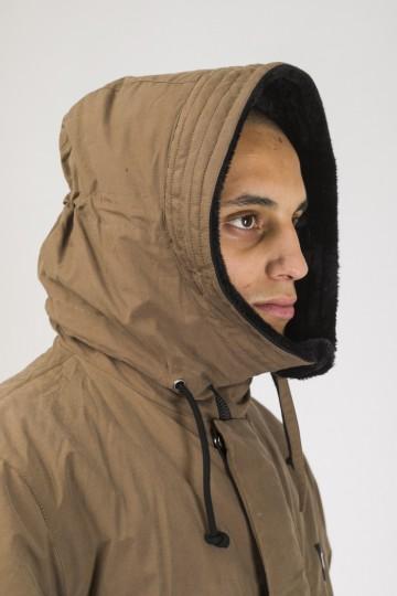 Куртка Shadow 3 Коричневый Светлый Мембрана