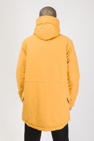 Куртка Shadow 3 Горчичный Яркий