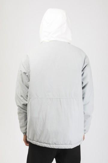 Анорак Superblaster 3 Серый Светлый/Молочный/Черный