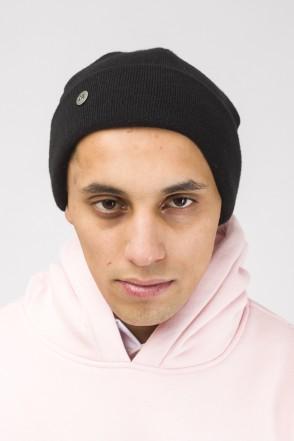 Snap Mix Hat Black