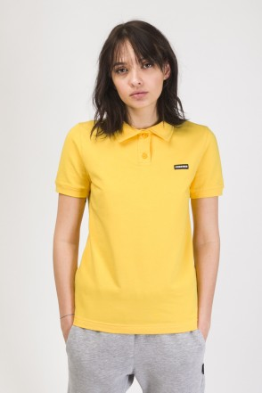Side Polo Yellow