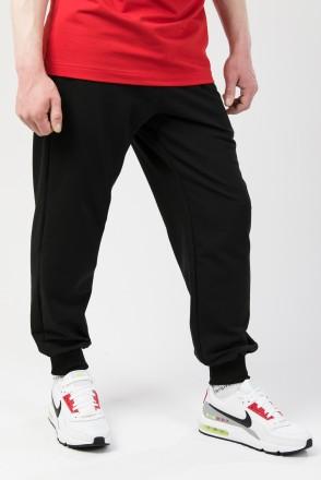 Classic Light Pants Black