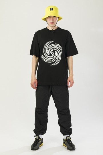 Футболка T-Shirt Astral Черный