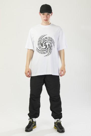 Футболка T-Shirt Astral Белый