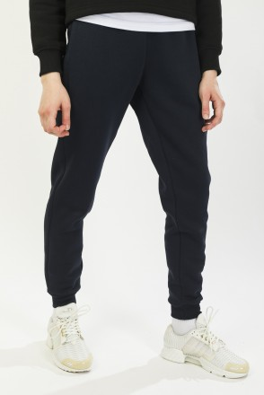 Basic Lady Pants Navy