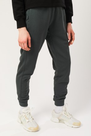 Basic Lady Summer Pants City Gray
