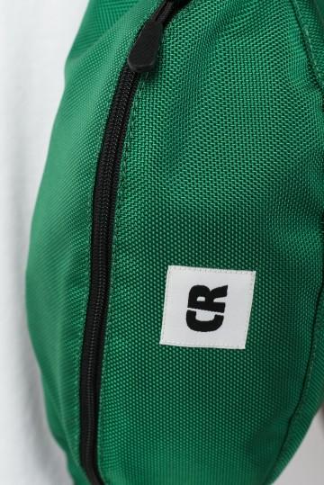 Сумка поясная Hip Bag Large Зеленый CR