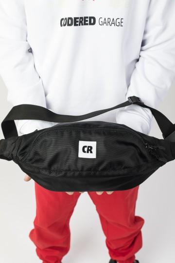 Сумка поясная Hip Bag Large Черный