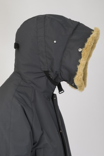 CR-A 5 COR Jacket Anthracite
