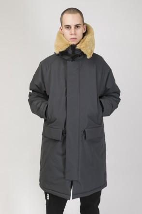 Куртка CR-A 5 COR Антрацит