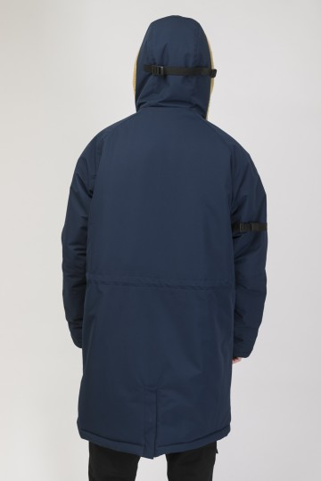 CR-A 5 COR Jacket Ink Blue