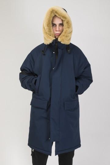 Куртка CR-A 5 COR Синий Чернильный