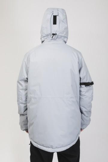 Куртка Nib 3 COR Серый Светлый