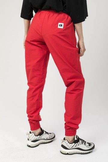 Штаны женские Jogger Lady 2 Красный