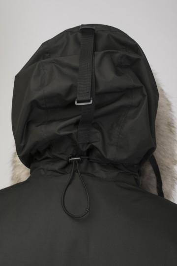 Куртка Fire 2 COR Черный