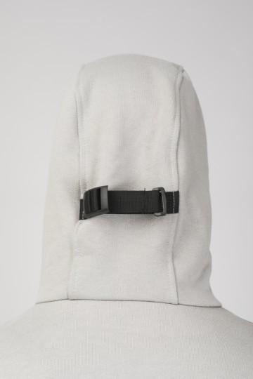 Толстовка Hood Cut COR Цемент