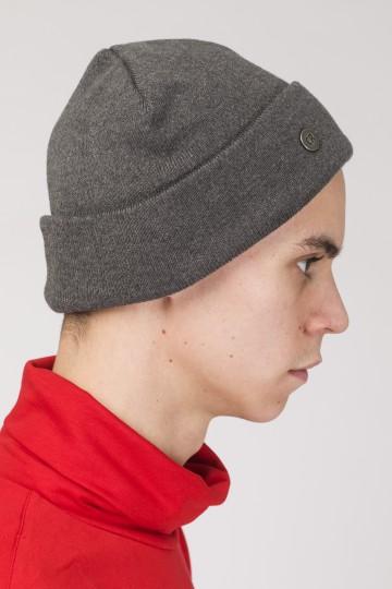Snap Mix Hat Dark Gray