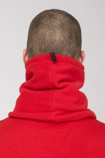 Шарф Buffer Красный