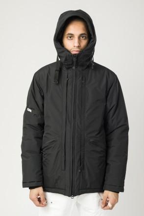 Зимняя куртка Inner City 4 COR Черный
