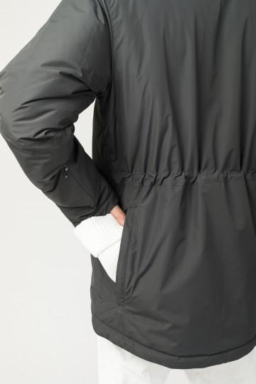 Зимняя куртка Inner City 4 COR Серый Темный