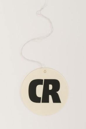 Fresh CR Air Freshener White - Vanilla