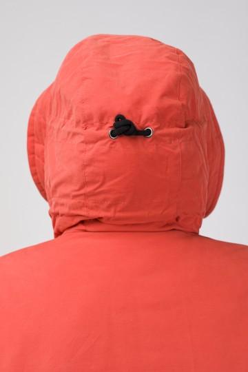 Heat 3 Jacket Orange