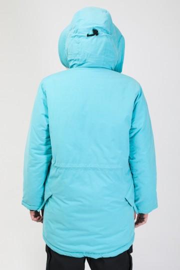 Куртка Heat 3 Бирюзовый