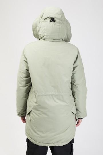 Heat 3 Jacket Pistachio