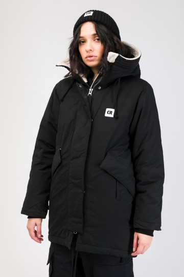 Куртка Heat 3 Черный