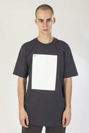 Regular x One of A Kind T-shirt Gray