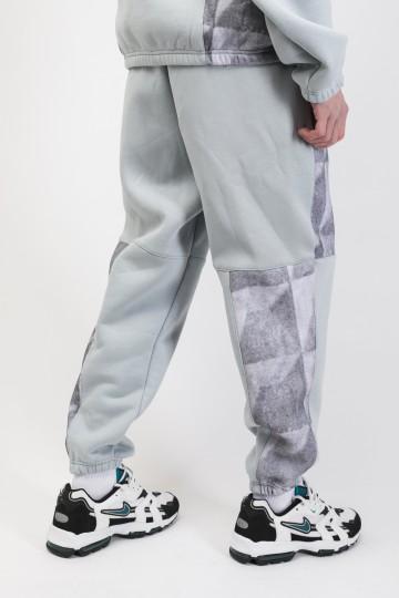 Штаны Panels Pants Пепельный Светлый