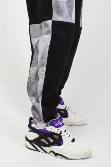 Штаны Panels Pants Черный