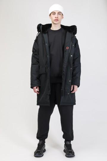 Куртка CR-A 5 COR Черный