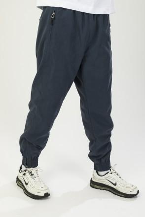 Oldschool Pants Denim