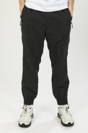 Oldschool Pants Black