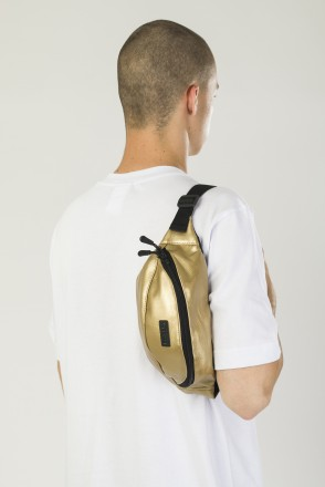 Hip Bag Gold