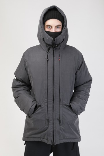 Куртка Inner City 3 COR Серый Темный