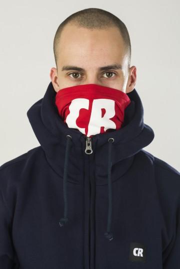 Толстовка The Mask CR Синий Чернильный