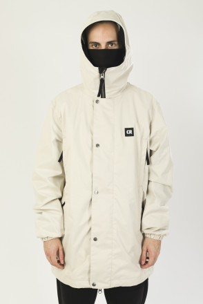 Cover Up 4 Jacket Beige