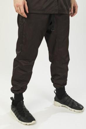 MA-1W COR Pants Brown