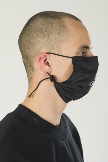 Маска для лица F-MSK COR Черный