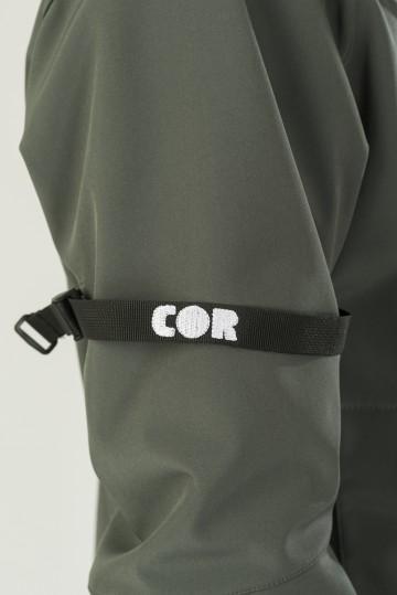 Куртка Get High 4 COR Cерый Болотный