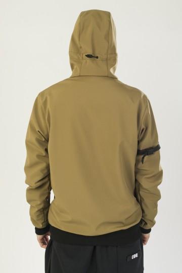 Куртка Get High 4 COR Хаки