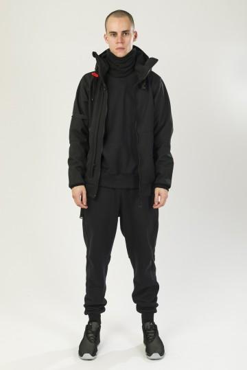 Куртка Get High 4 COR Черный