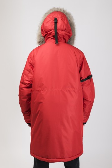Куртка Fire 2 COR Марс