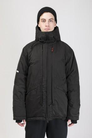 Inner City 3 COR Jacket Black