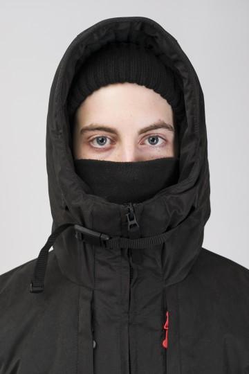 Куртка Inner City 3 COR Черный