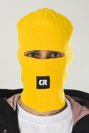 Silence Beanie Yellow
